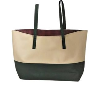 Pink & Black Mary Kay Consultant Tote
